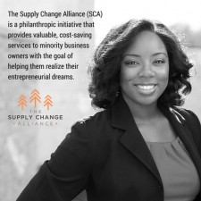 The Supply Change Alliance