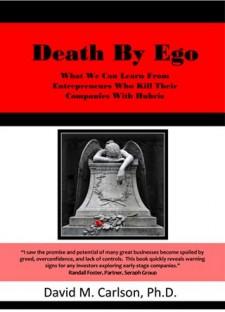 Death by Ego