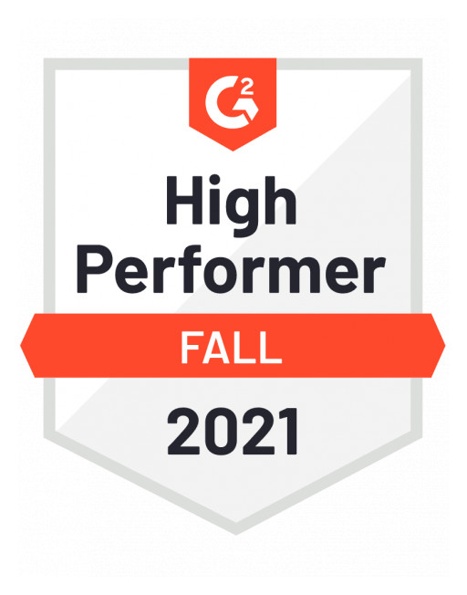 Uptime.com Named a Top Website Performance Monitoring Tool in G2.com, Inc.'s Fall 2021 Grid® and Index Reports