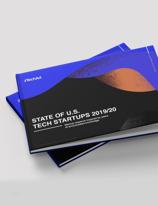 iTechArt Releases a Comprehensive Report Exploring the State of U.S. Tech Startups