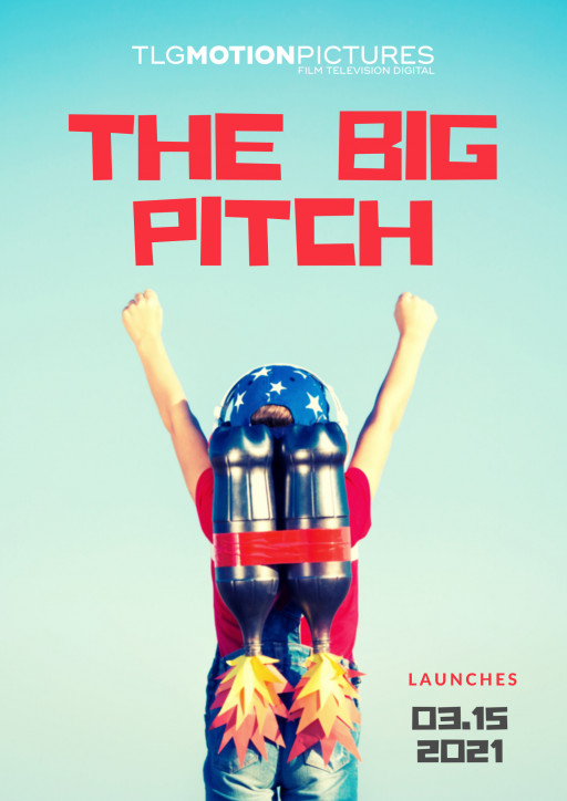 The Big Pitch Returns: BIPOC Filmmaker Competition Now Open for Submissions