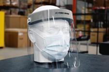 Cascade Face Shield