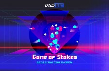 DAOBet Game of Stakes