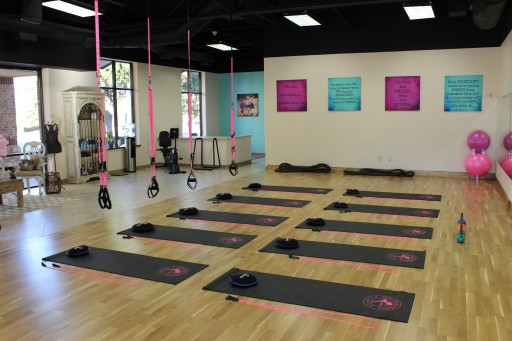 New ME BODY BABY Fitness Studio Offers a Unique Alternative for Women's Fitness