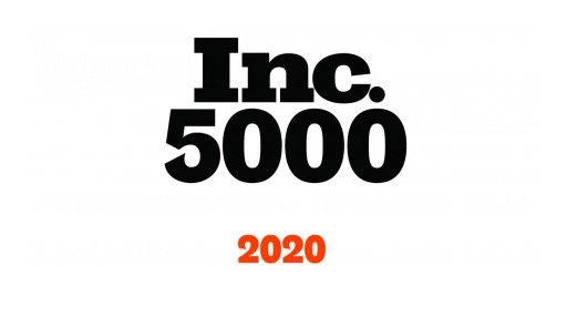 Vizzia Technologies Achieves Inc. 5000 for Third Consecutive Year