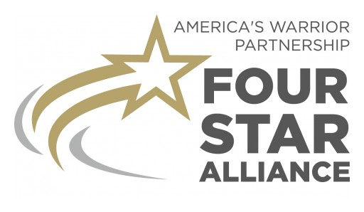 America's Warrior Partnership Launches Four Star Alliance