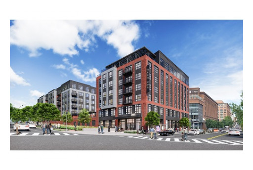 Wood Partners Announces New Development of Luxury Community in Washington, D.C.