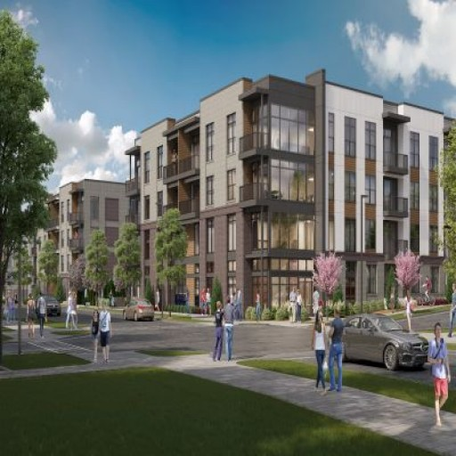Wood Partners Announces Groundbreaking of Alta Davis in Durham, N.C.