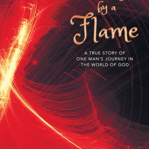 """Author Patrick Pulis's New Book, """"Touched by a Flame"""" is a Captivating Memoir of a Young Man's Time Immersed in a Religious Order, Striving for Holiness."""