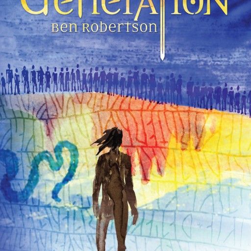 Author Ben Robertson Releases Young Adult Historical Novel 'The Last Generation'