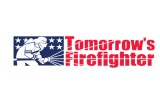 Tomorrow's Firefighter Logo