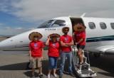 Big Sky Kid's Flight Camp 2015