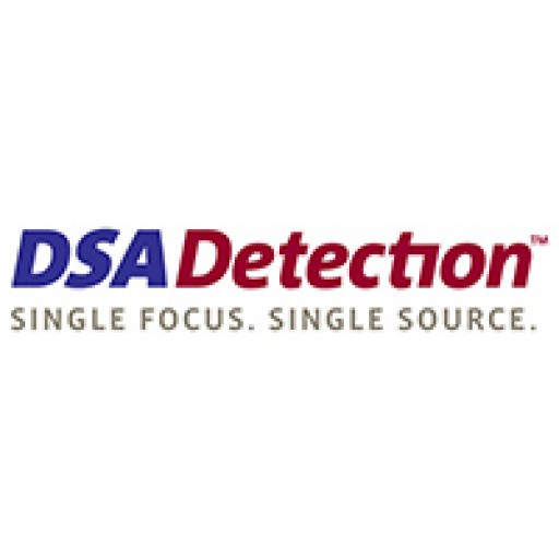 DSA Detection Awarded New Contract by Department of Homeland Security