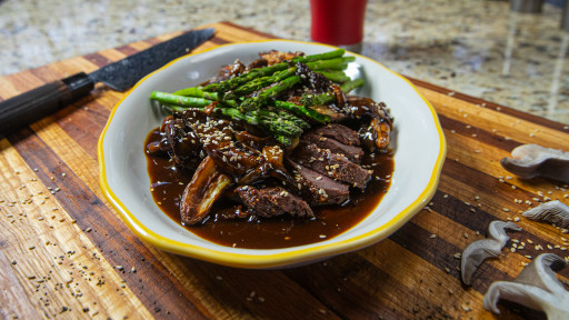 Make Wild Game the Main Course With Recipes From Exmark