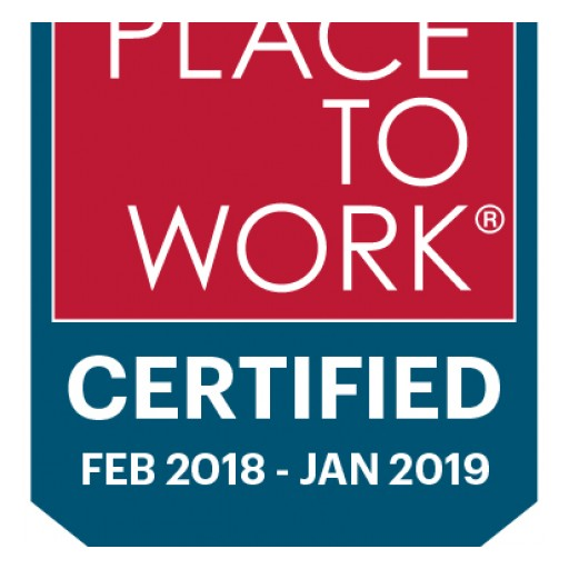 Sagacious Research Achieves Great Place to Work Certification