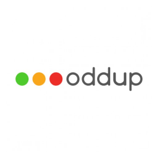 Oddup Adds Cryptocurrency Ratings to Its Growing Spectrum of Startup, ICO, and Investment Insights