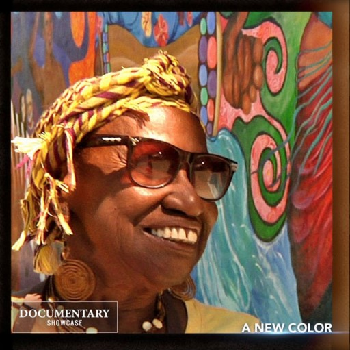 A New Color: A Great-Grandmother's Art Speaks to Social Injustice on DOCUMENTARY SHOWCASE