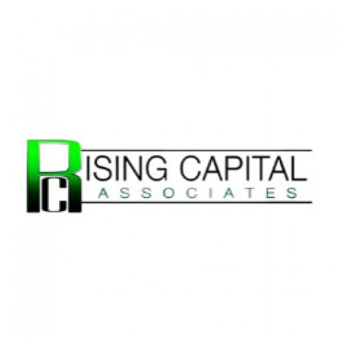 Rising Capital Associates Offers Free Quotes and Consultations
