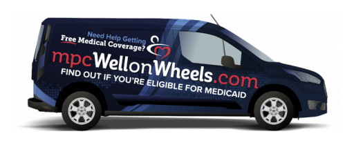 Maryland Physicians Care Vans on the Road to Promote Awareness for Medicaid Benefits Throughout State