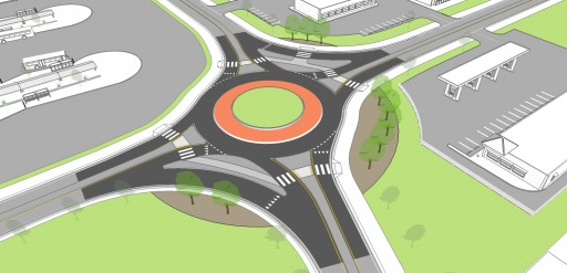 Transoft Solutions Expands Capabilities of TORUS Roundabouts With Advanced 3D Modeling and Visualization