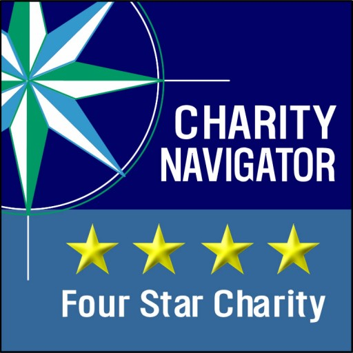 HomeAid America Receives 4-Star Rating From Charity Navigator