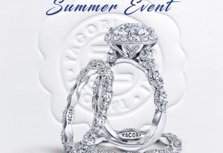 Tacori Summer Event at BARONS Jewelers