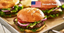 Devault Foods FREEDOM Burger