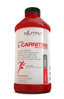 Our Liquid Carnitine 5000