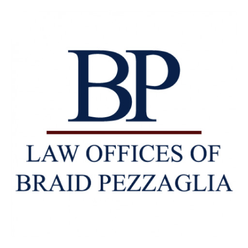 Law Offices of Braid Pezzaglia Announces Its Move to a New Office Location