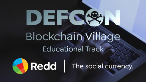 ReddCoin Leads DEFCON29 Blockchain Village Event to Educational Track Contest Success