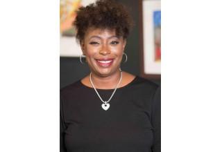 Dr. Natoshia Anderson