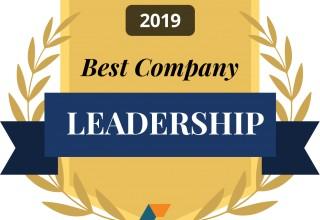 Best Company Leadership
