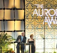 The Lutgert Companies Win Big at Aurora Awards