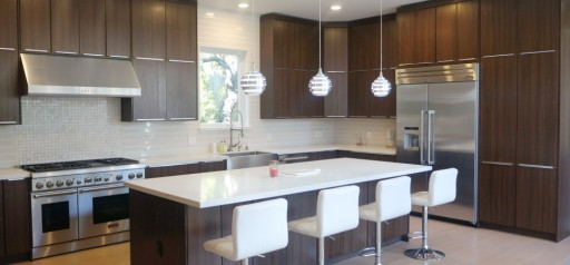 Cabinet City Offering Modern Kitchen Cabinets at  Competitive Prices