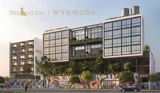 Sustainable Hospitality Brand Launches in Wynwood