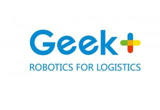 Geekplus logo