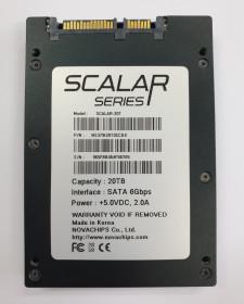 SCALAR-20T SSD