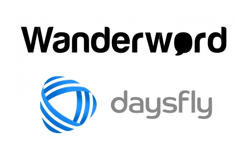 Days Fly's Technology to Power Wanderword for Alexa