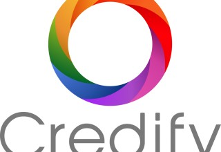 Credify Logo Dark
