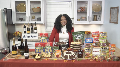 Holiday Hosting Tips With Chef Tregaye Fraser on TipsOnTV Blog