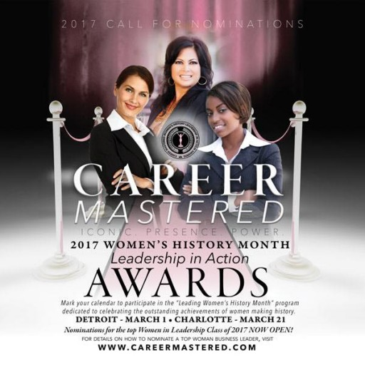 Linwick & Associates, LLC Announce 2017 Career Mastered Leadership in Action Awards Call for Nominations