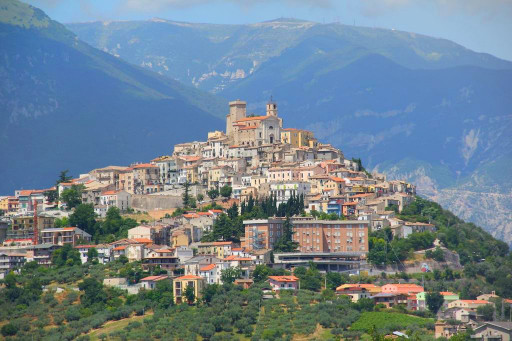 Palazzo Ricci in Casoli, Italy, Joins the Elite Alliance Family