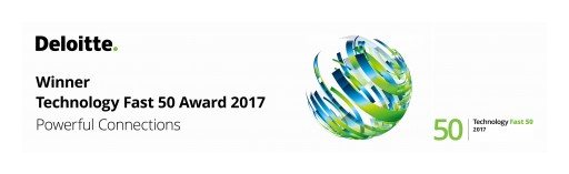 Jedox Receives Deloitte 'Technology Fast 50' Award 2017