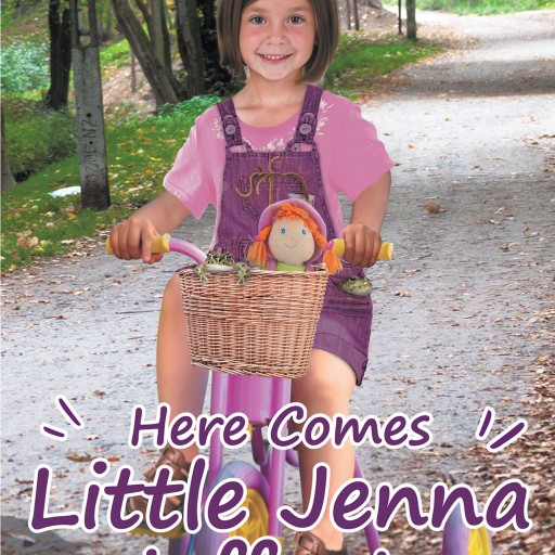 "Terra Kern's New Book ""Here Comes Little Jenna Jafferty"" is a Charming Tale of a Girl Trying to Make Her Family Proud, but She Often Lets Curiosity Get the Best of Her."