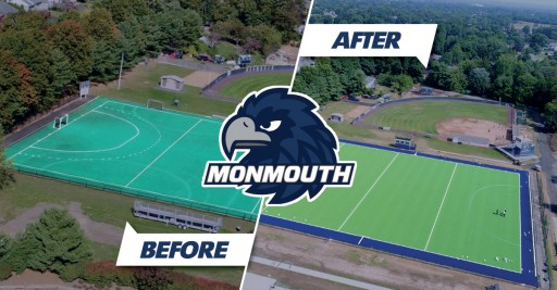 Monmouth Field Hockey Enters New Era