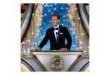 Mr. David Miscavige presided over the weekend's centerpiece event at the 32nd Annual International Association of Scientologists celebration, on Friday eve, October 7.
