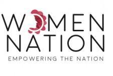 Women Nation Logo