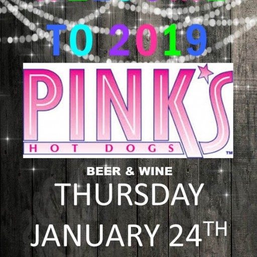 1010 Wilshire Invites Tenants to Kick Off 2019 at the Legendary Pink's Hot Dogs in Los Angeles