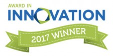 Award in Innovation