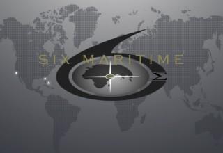 Six Maritime Logo